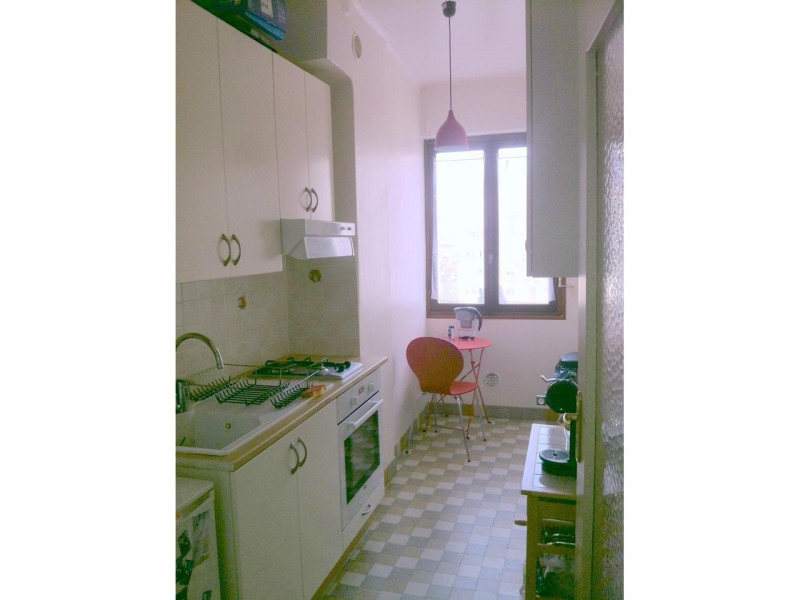Rental apartment Nice 580€cc - Picture 1