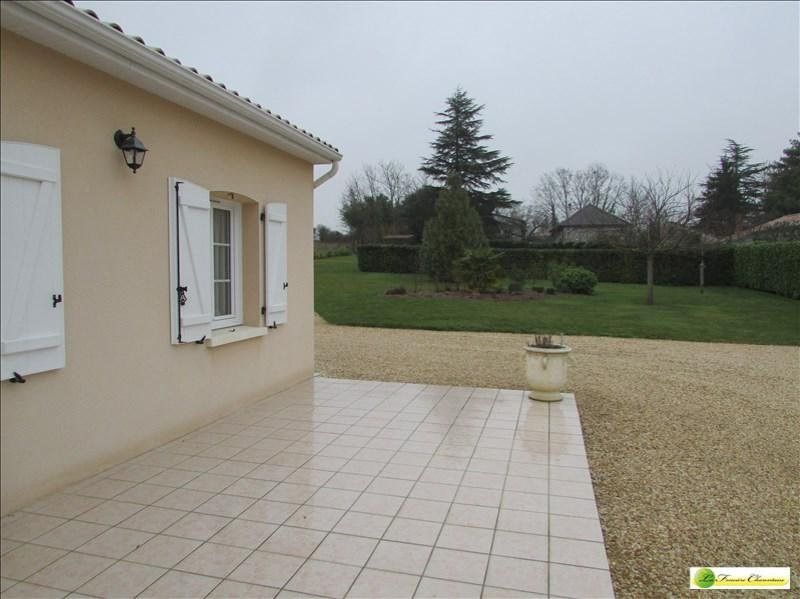 Vente maison / villa Mansle 190 000€ - Photo 9