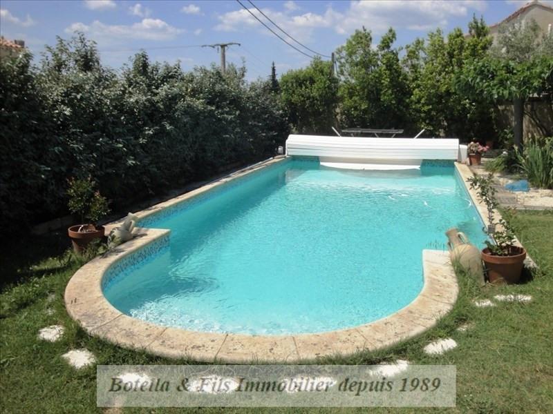 Verkauf haus Uzes 320000€ - Fotografie 1