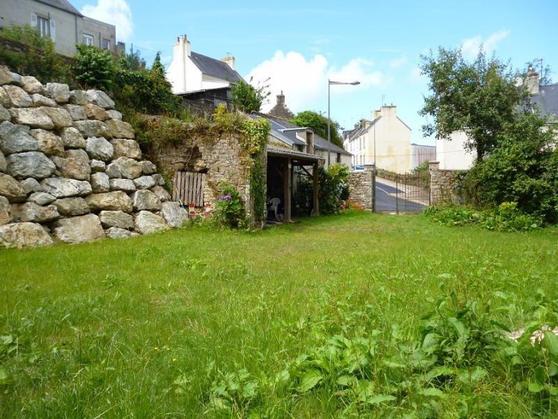 Vente maison / villa Douarnenez 152250€ - Photo 7