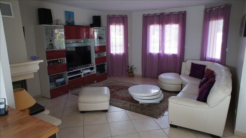 Vente maison / villa Montpon menesterol 270000€ - Photo 5