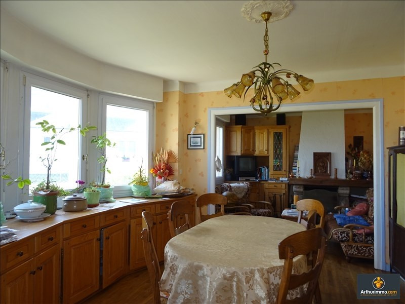 Vente maison / villa St brieuc 169 920€ - Photo 4