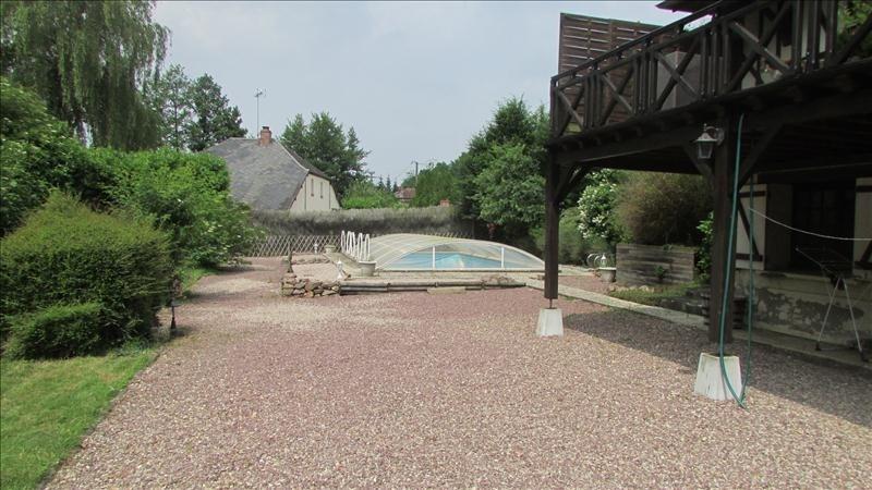 Sale house / villa Lisieux 295000€ - Picture 8