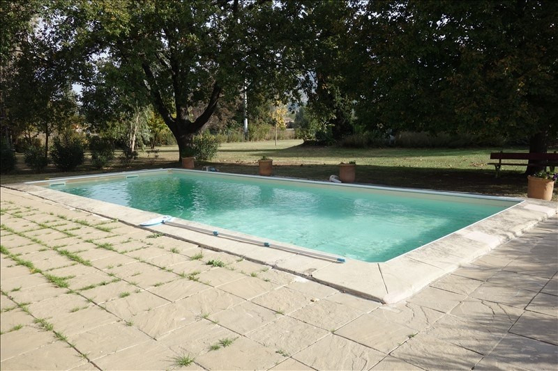 Vente de prestige maison / villa Aubagne 670000€ - Photo 7