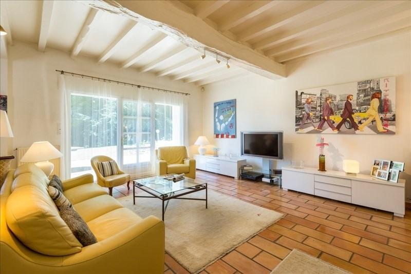 Verkauf von luxusobjekt haus Vienne 990000€ - Fotografie 6