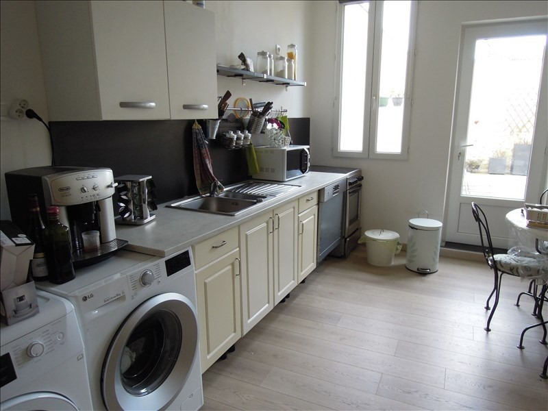 Vente immeuble Crepy en valois 315 000€ - Photo 2