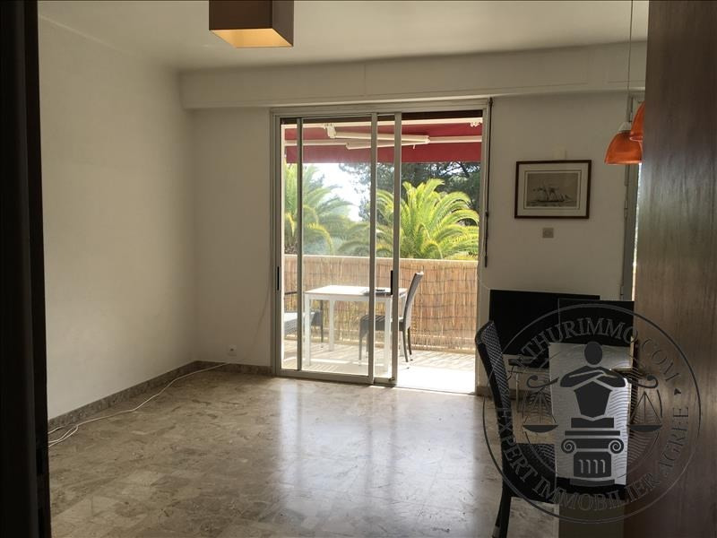 Sale apartment Sagone 138000€ - Picture 2