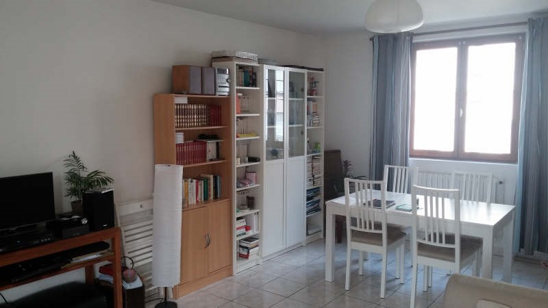 Location appartement Acheres 804€ +CH - Photo 1