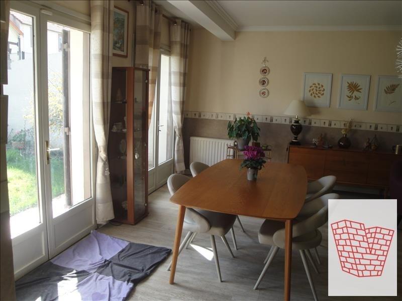 Vente maison / villa Colombes 499000€ - Photo 9