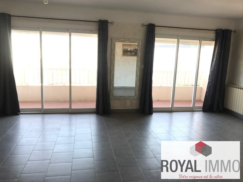 Sale apartment Toulon 231 000€ - Picture 3