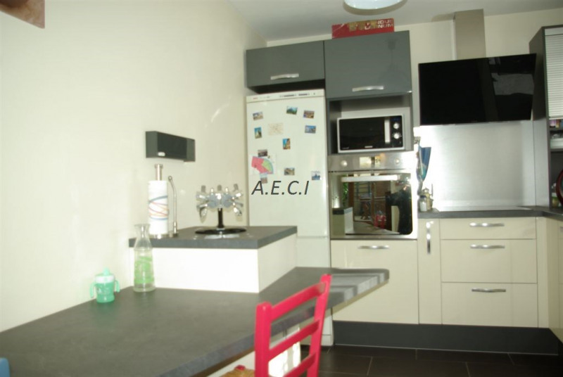 Sale apartment Villeneuve la garenne 322 000€ - Picture 7