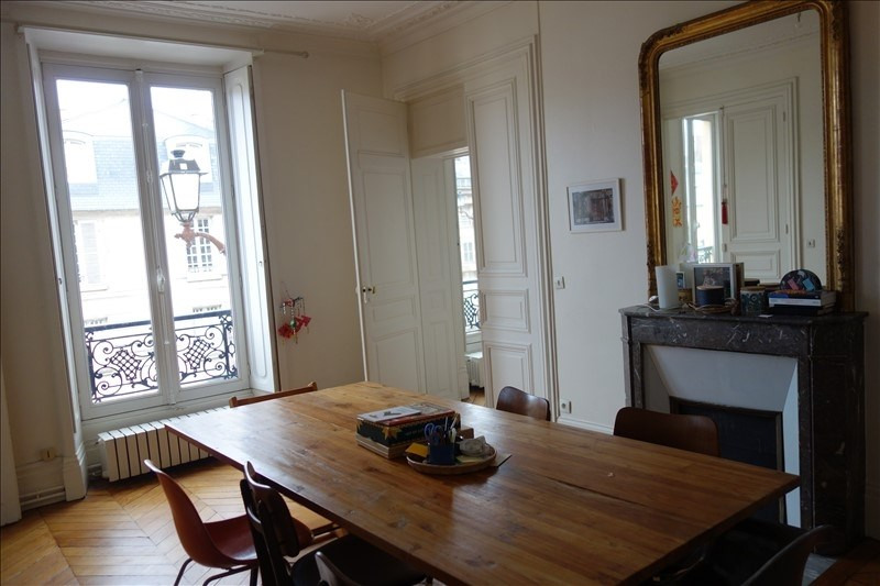 Rental apartment Versailles 3 050€ CC - Picture 5