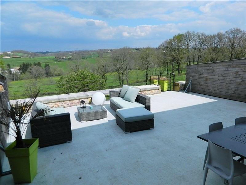 Sale house / villa Perreux 259000€ - Picture 9