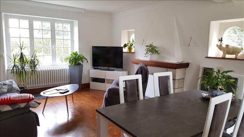 Vente maison / villa Quimper 162380€ - Photo 4