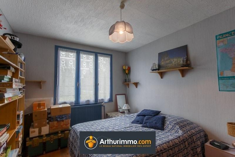 Sale house / villa Vezeronce curtin 165000€ - Picture 6
