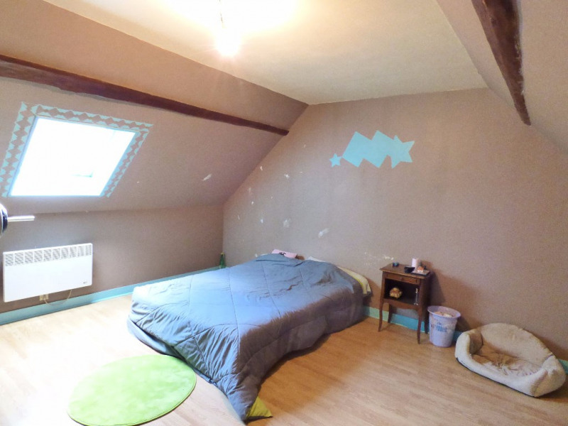 Vente maison / villa Proche les thilliers en vexin 164000€ - Photo 6