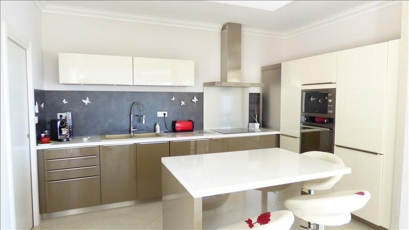 Deluxe sale house / villa Aubignan 630000€ - Picture 3