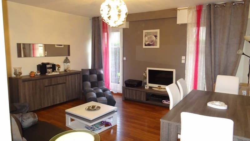Sale apartment St brice sous foret 208 000€ - Picture 1