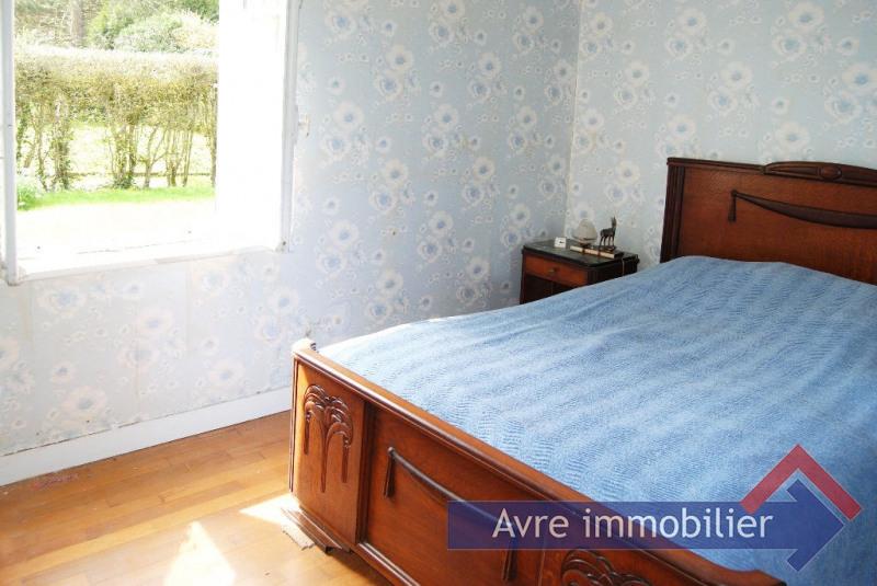 Sale house / villa Verneuil d'avre et d'iton 96000€ - Picture 3