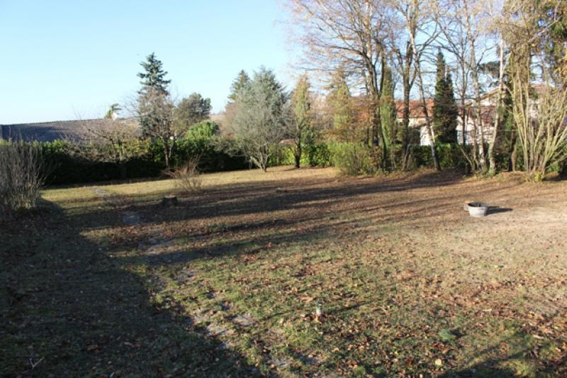 Sale site Villette d anthon 220 000€ - Picture 2