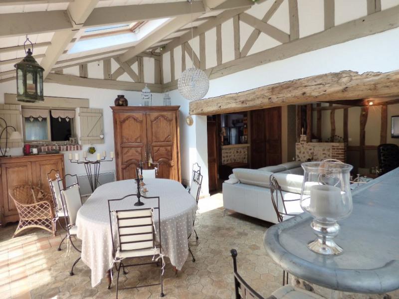 Sale house / villa Les andelys 215000€ - Picture 2