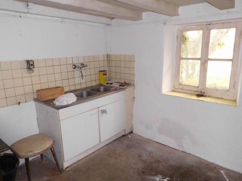Revenda casa Lengronne 96900€ - Fotografia 5