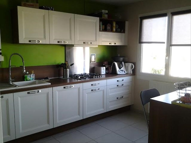 Sale apartment Caen 147000€ - Picture 2