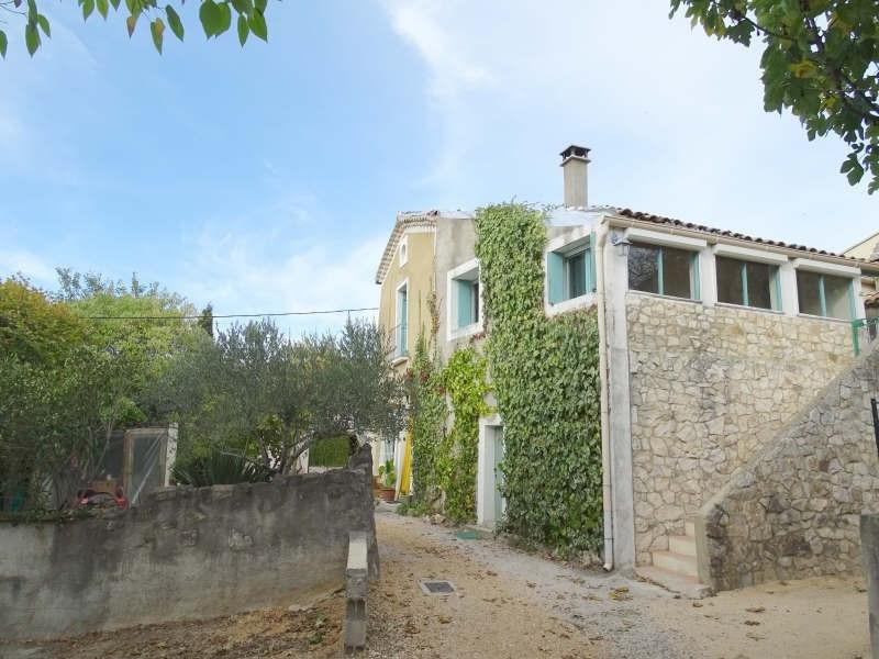 Vendita casa Lussan 180000€ - Fotografia 13