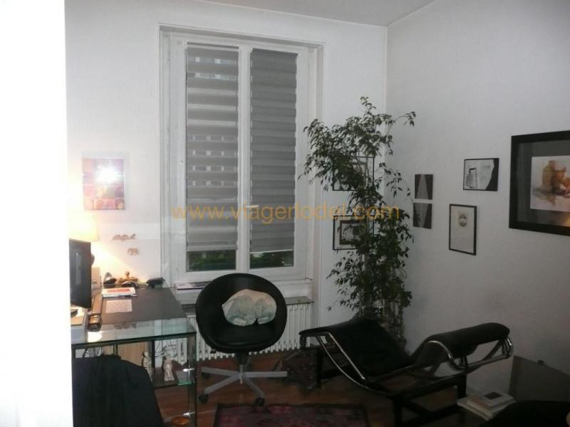 Vendita nell' vitalizio di vita appartamento Paris 12ème 180000€ - Fotografia 4