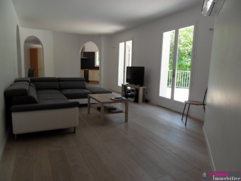 Deluxe sale house / villa Quint fonsegrives 780 000€ - Picture 2