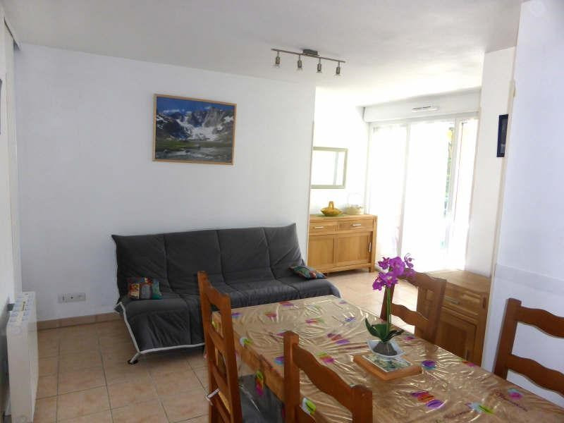 Vente appartement Bagneres de luchon 125 000€ - Photo 2