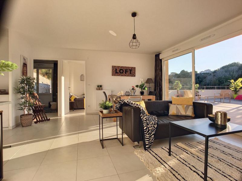 Vente appartement Cagnes sur mer 398000€ - Photo 3