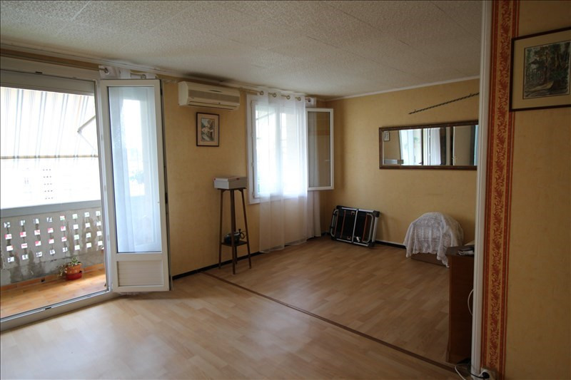 Vente appartement Le pontet 85000€ - Photo 7