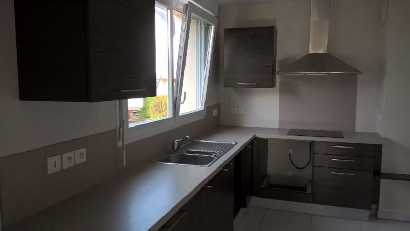 Rental apartment Ostwald 950€ CC - Picture 1
