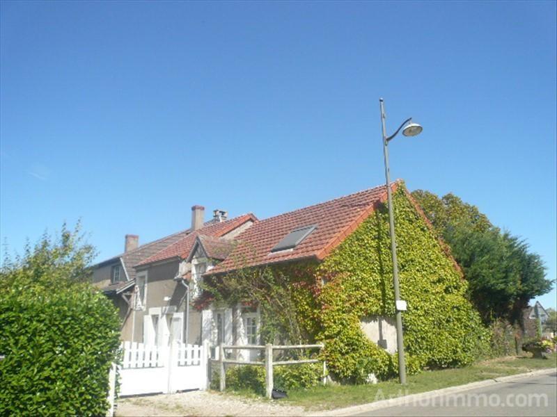 Sale house / villa Groises 160000€ - Picture 1