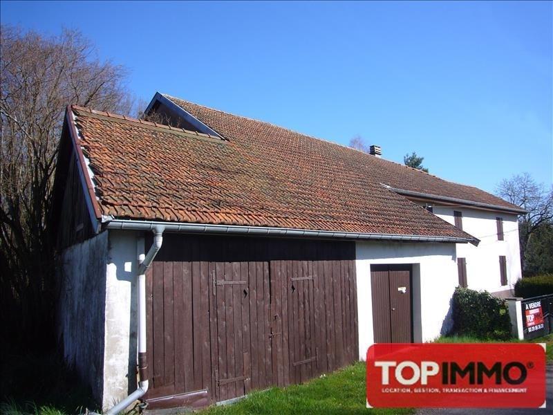 Vente maison / villa Nompatelize 76300€ - Photo 3