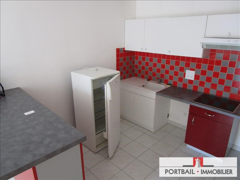 Rental house / villa Cartelegue 463€ CC - Picture 6
