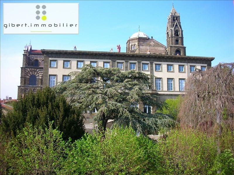 Rental apartment Le puy en velay 831,75€ +CH - Picture 1