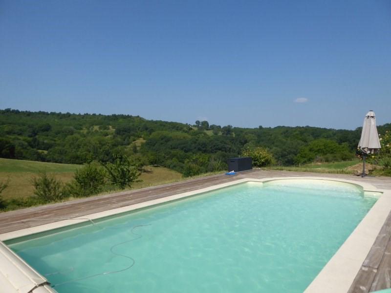 Sale house / villa Badefols d ans 298200€ - Picture 10