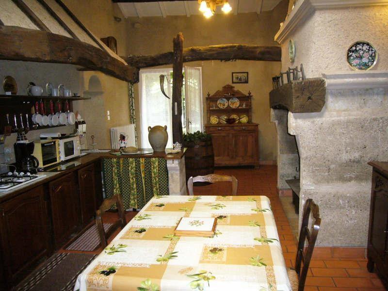 Sale house / villa La gonterie boulouneix 148900€ - Picture 5