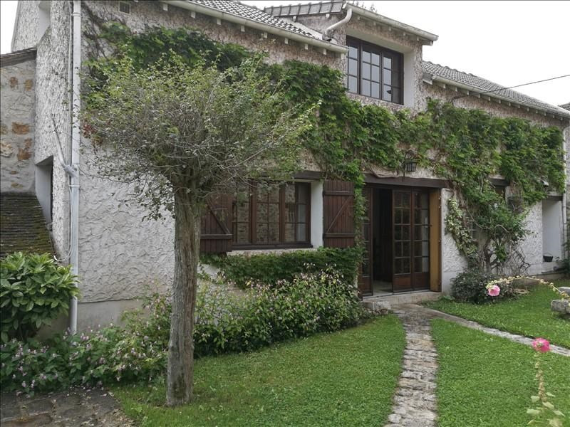 Vente maison / villa Bois le roi 384000€ - Photo 1