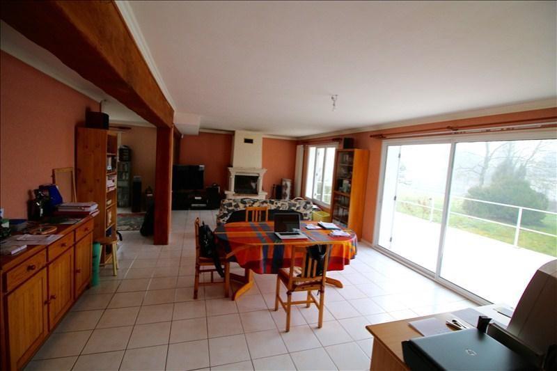 Vente maison / villa La vieille lyre 240000€ - Photo 3