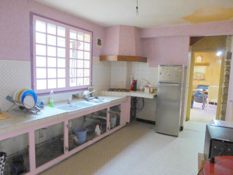 Vente maison / villa Gensac-la-pallue 75250€ - Photo 2
