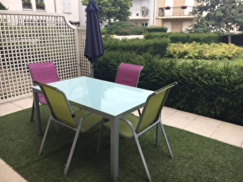 Location appartement Poissy 860€ CC - Photo 1