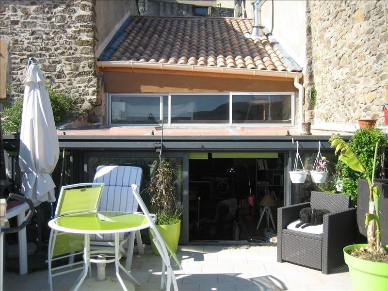 Sale house / villa Soumont 133000€ - Picture 1
