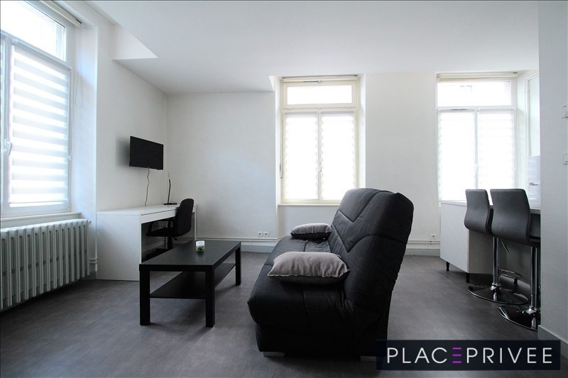 Rental apartment Nancy 455€ CC - Picture 4
