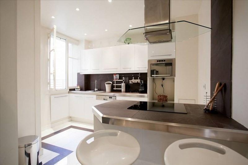 Location appartement Paris 4ème 3525€ CC - Photo 4