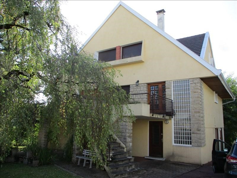 Vente maison / villa Oyonnax 240 000€ - Photo 1