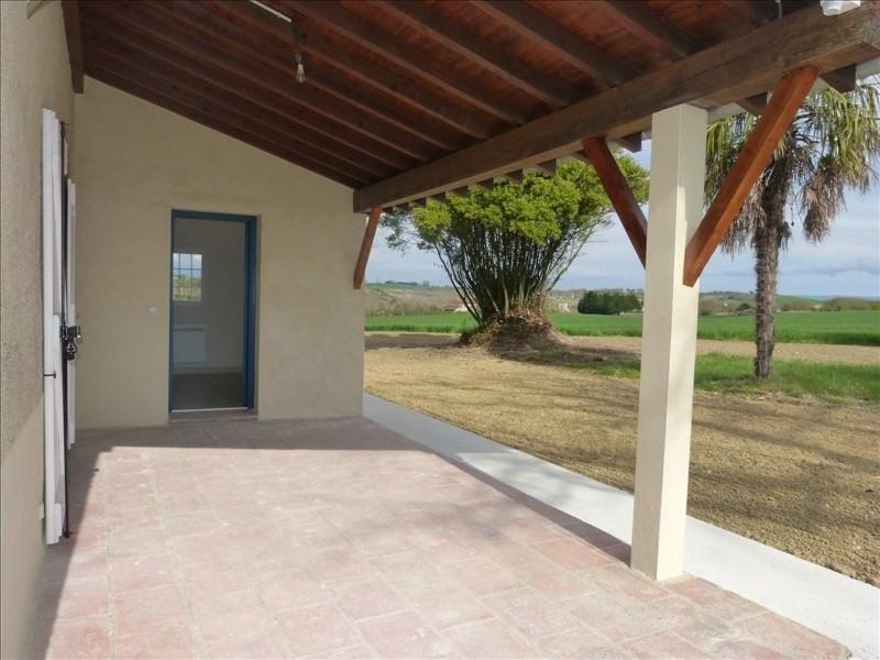 Location maison / villa Caraman (secteur) 1000€ CC - Photo 10