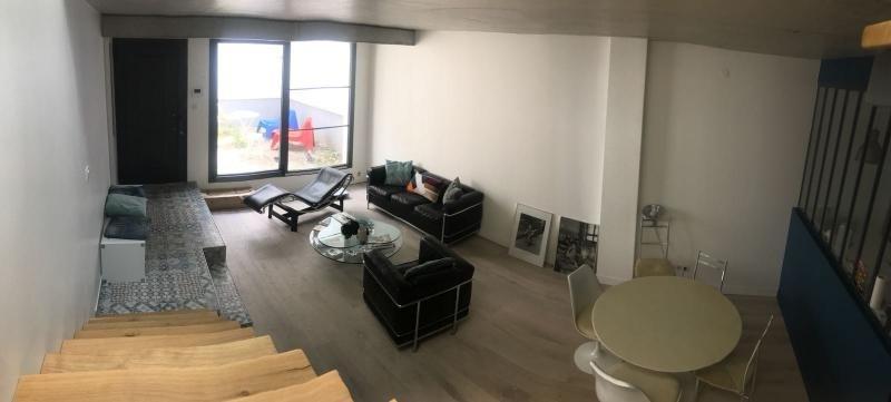 Sale apartment Joinville le pont 475000€ - Picture 2